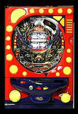 Batman the  Pachinko