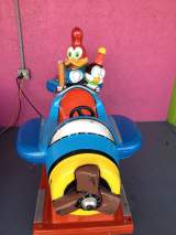 Walter Lantz' Woody & Chilly the  Kiddie Ride