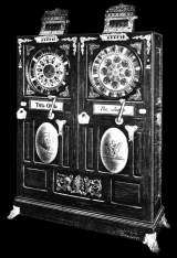 Mills Owl and Judge Twins [Mixed Double] the  Slot Machine