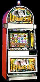 Elephant King the  Slot Machine