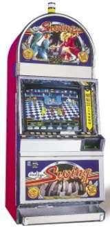 indigo swing [coin-op] slot machine, igt (1999): www.arcade-history.com/?n=indigo-swing&page=detail&id=7765