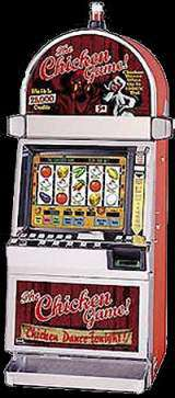The Chicken Game! the  Slot Machine