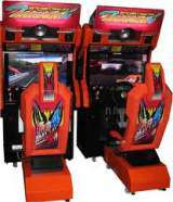 Battle Gear 4 Tuned Arcade Video Game