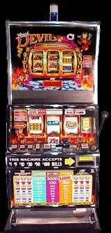 Little Devil Slot Machine