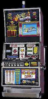 Heart Breaker the  Slot Machine