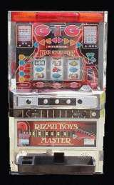 Rizmu Boys Master the  Slot Machine