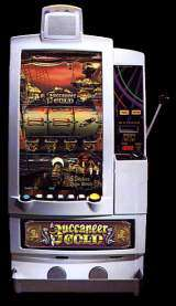 Buccaneer Gold the Slot Machine