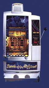 Riddle of the Sphinx the  Slot Machine