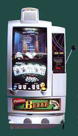 Phantom Belle the  Slot Machine