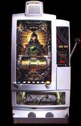 Lady of Fortune the  Slot Machine