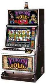 Yukon Gold Slot Machine