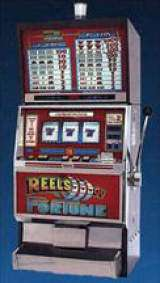 Reels of Fortune the  Slot Machine