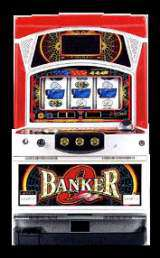 Banker 9 the  Pachislot