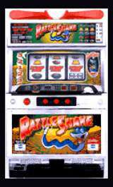 Rattle Snake the  Slot Machine