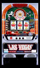 Las Vegas the Pachislot