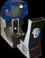 F-15 Strike Eagle the Arcade Video Game