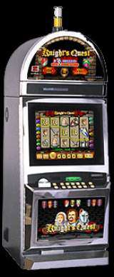 Knight's Quest the Slot Machine