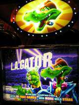 L.A. Gator the Slot Machine
