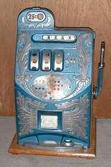 Extrabell [Aitkens Front] the Slot Machine
