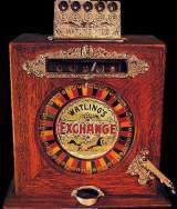 Exchange the Slot Machine