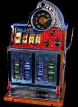 Rol-A-Top [Future Play Front Vender] the  Slot Machine