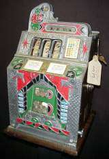 Silent F.O.K. Jackpot Mint Vender the  Slot Machine