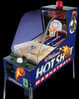 Hot Shot Basketball the  Other Game