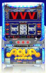 Aqua Marine the Pachislot