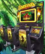 Tarzan of the Apes the  Slot Machine