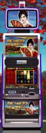 Enchanted Empress the Slot Machine