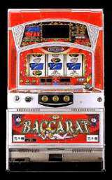 Baccarat the  Pachislot