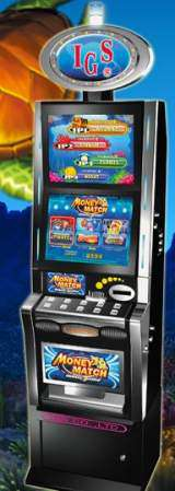 Money Match Multi Game the  Slot Machine