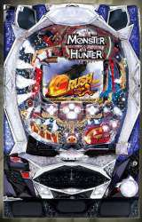 CR Monster Hunter the Pachinko