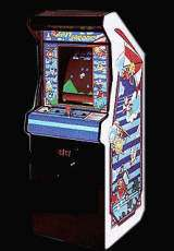 Fast Freddie the Arcade Video game