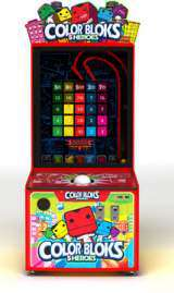 Color Bloks the  Other Game