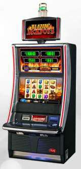 Thunderhorn [Blazing Jackpots] the  Slot Machine