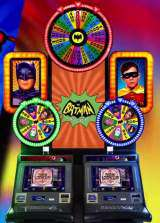 Batman Classic TV Series the Slot Machine