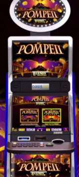 Pompeii Legends the  Slot Machine