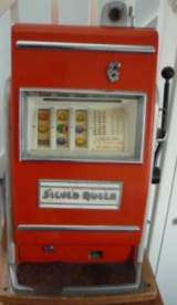 Silver Queen the  Slot Machine