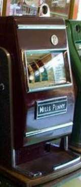 Mills Penny the Slot Machine