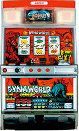Dynaworld the  Pachislot