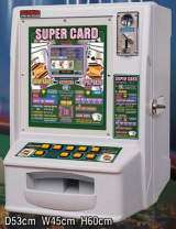 Super Card the  Slot Machine