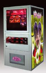 Lover Box [Model L4S] the Coin-op Vending Machine