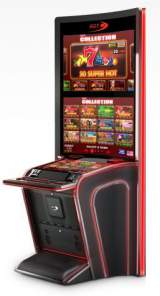 Red Collection the  Slot Machine