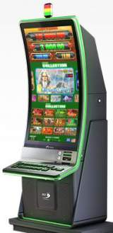 Green Collection the  Slot Machine