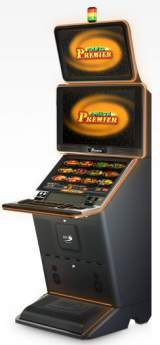 Premier Fruits the  Slot Machine