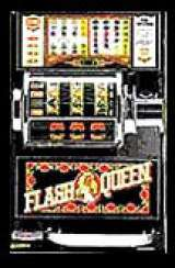 Flash Queen the Pachislot