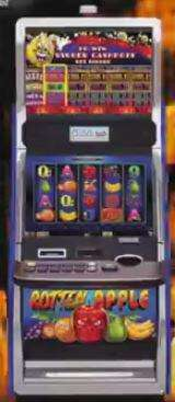 Rotten Apple [Cashman Fever II] the  Slot Machine