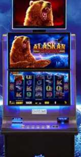 Alaskan Storm Deluxe the  Slot Machine