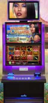 Magic Flower - Seduction of White Peony the  Slot Machine